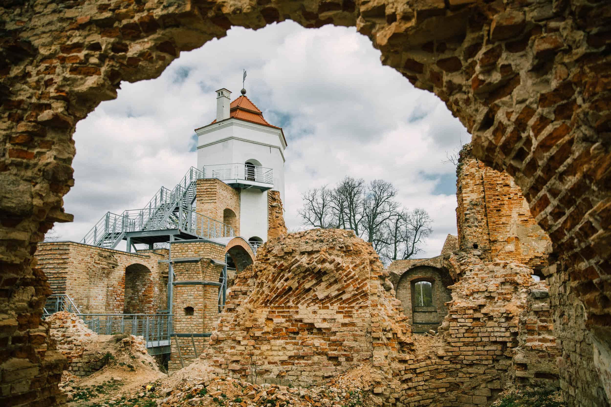 Лоббирование вопроса о сохранности объектов культурно-исторического наследия