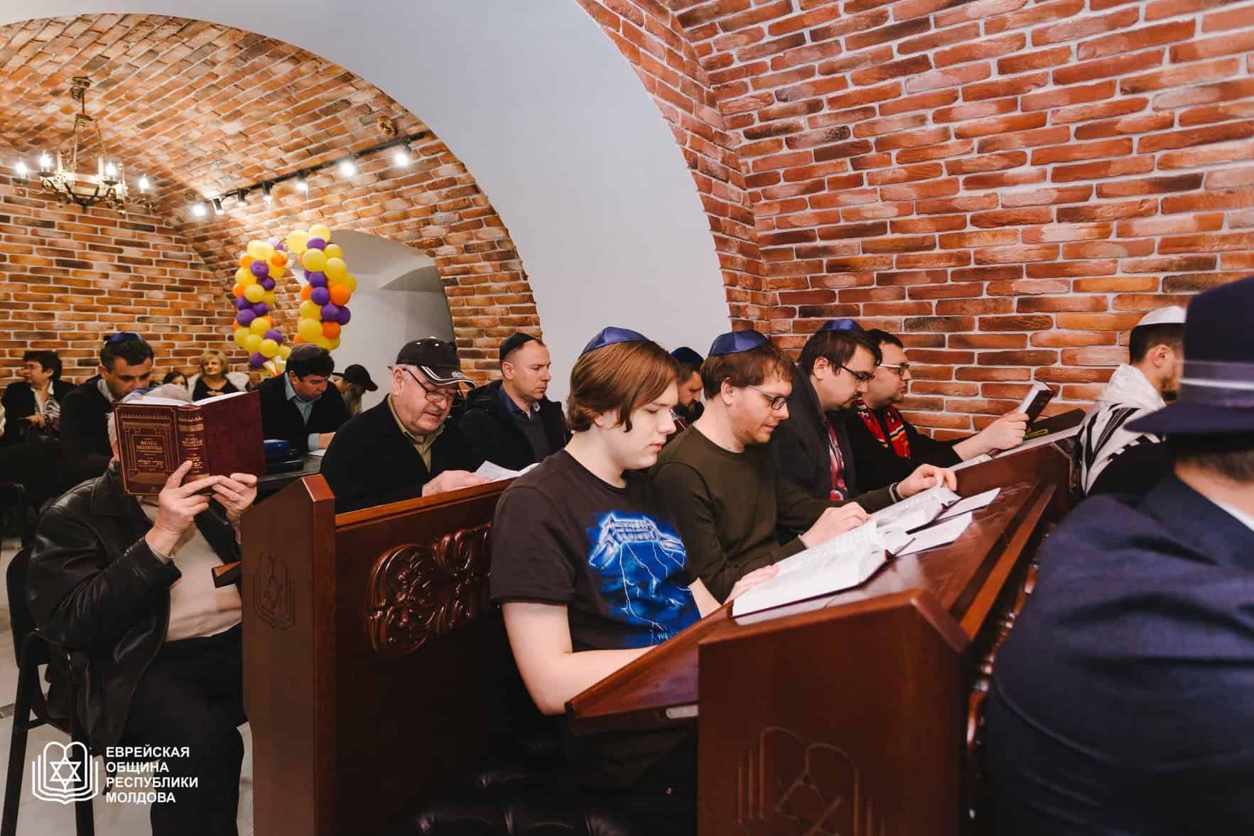 Синагога Еврейской Общины
